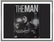THE MAN – QUARTER II 2006 COPY